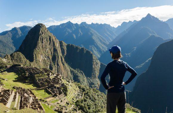 Ultimate Spanish Immersion & Machu Picchu (by Train)