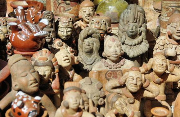 Culture & History Tour of Ecuador