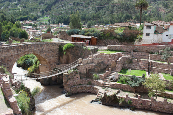 Peru mountains Machu Picchu