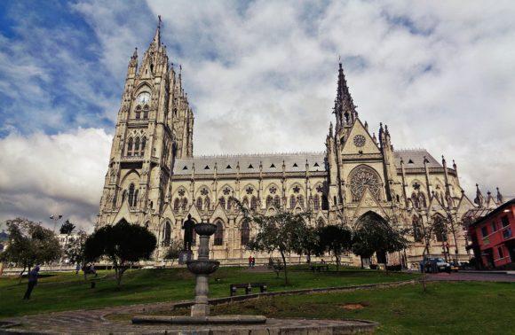 Educational Tours Ecuador