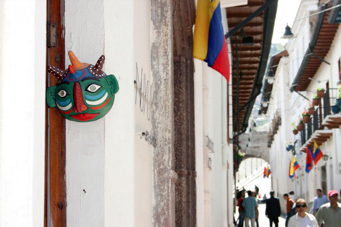 Ultimate Ecuador Culture & History Tour