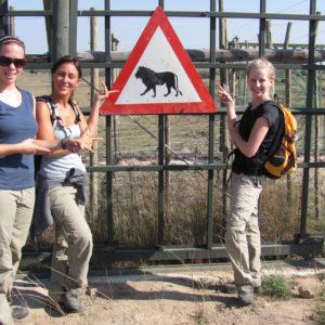 Wildlife Rangers Course