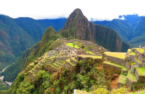 Spanish Immersion & Machu Picchu (4 Day Trek) Tour