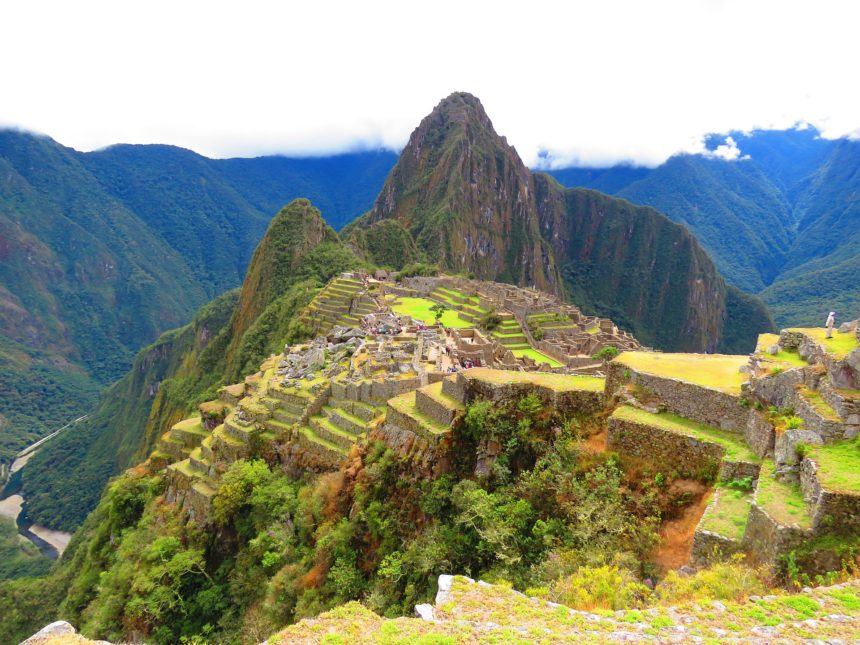 Educational Tours Peru