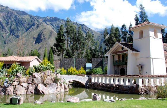 Culture & History Tour of Peru