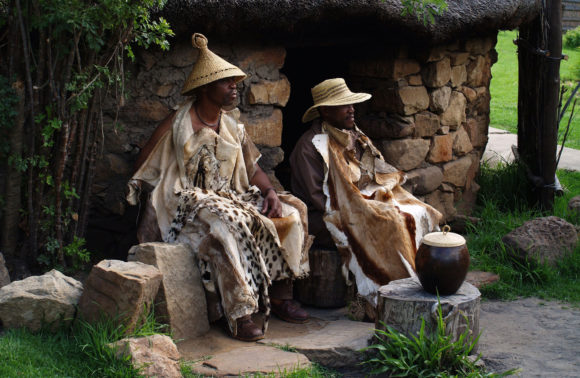 South African History Explorer Tour