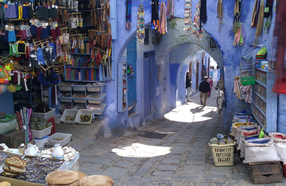 Arabic Language & Moroccan Explorer Tour