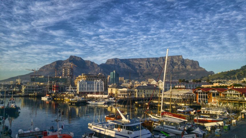 Educational Tours South Africa