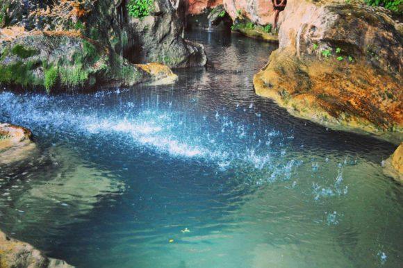 Cave Morocco