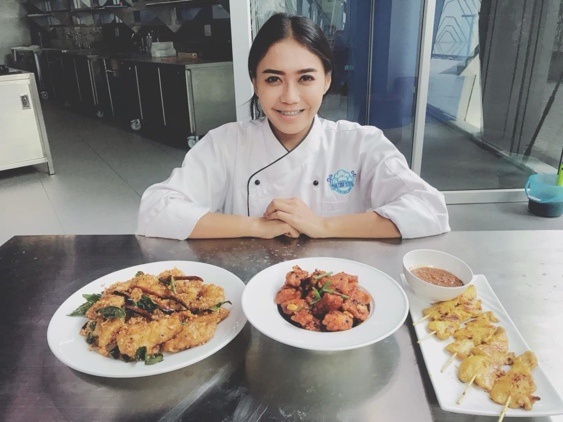 Ultimate Taste of Thailand