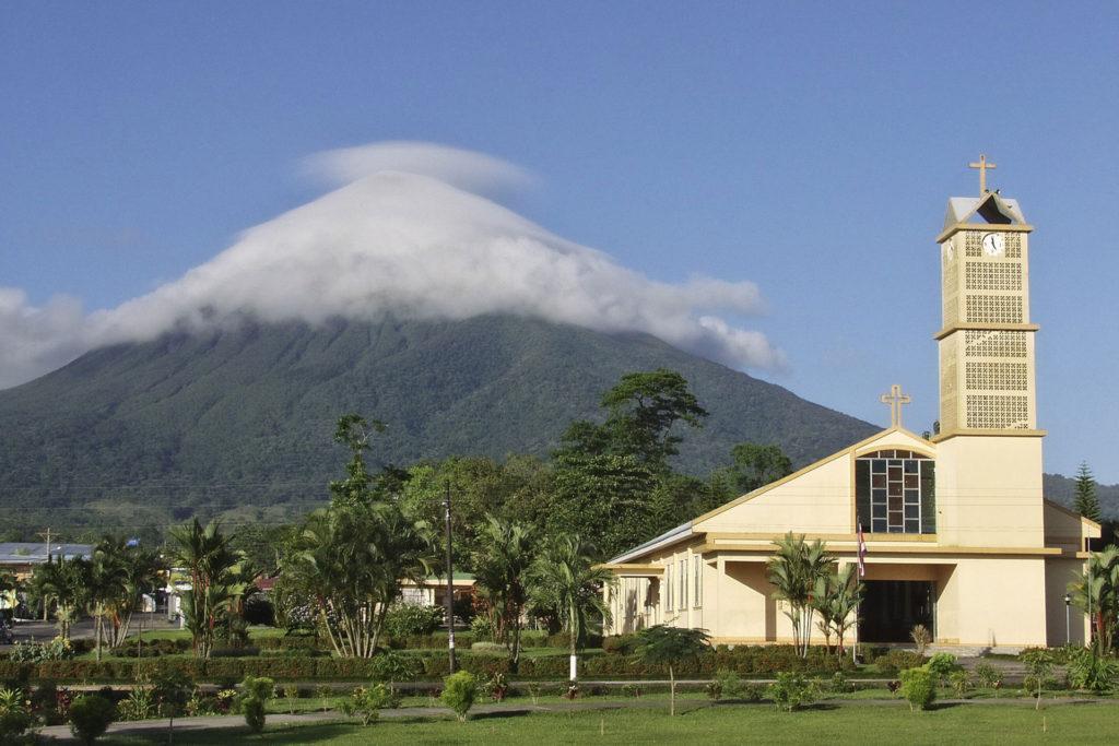 Fortuna Costa Rica