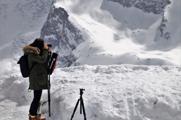 Photography in Nepal