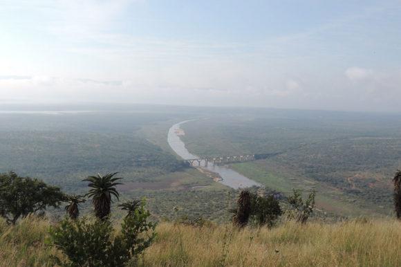 Pongola Big 5 Nature Reserve in KZN