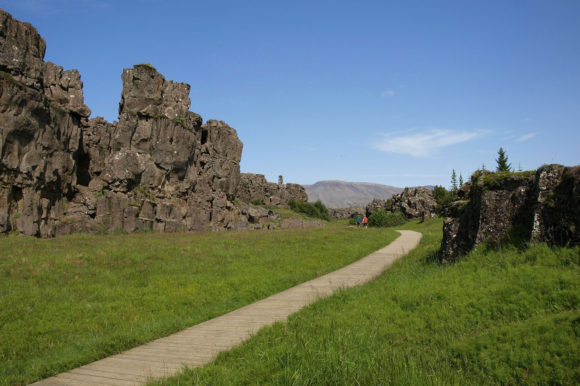 Ingvellir Iceland