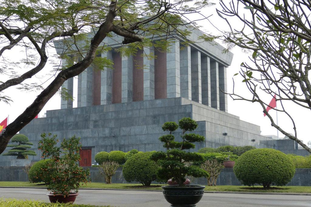 Vietnam Mausoleum